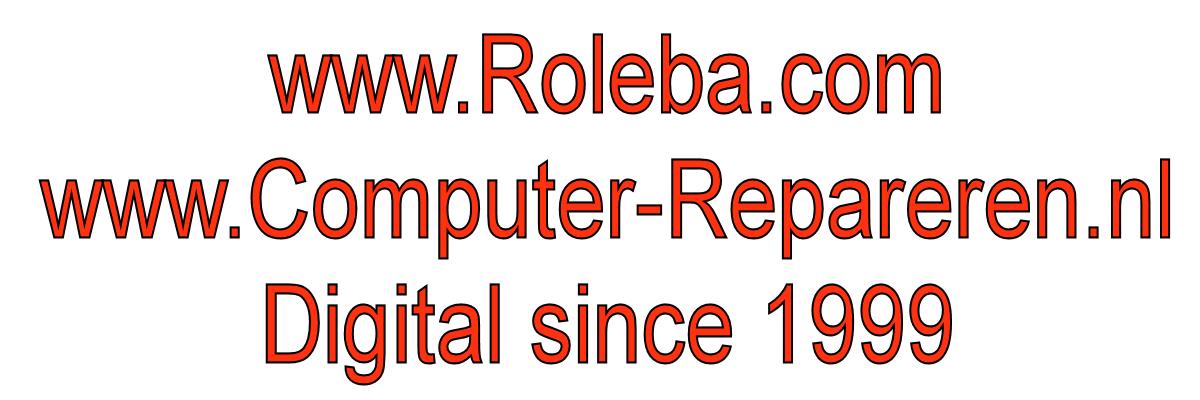 Roleba Logo big